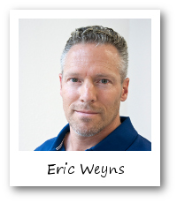 Eric Weyns - Diplom Physiotherapeut