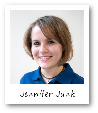Jennifer Junk - Physiotherapeutin